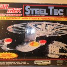1994 Star Trek USS Enterprise Steel Tec Model kit Remco