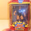 1997 WWF Ripped and Ruthless #1 Stone Cold in Your House JAKKS Action Figure