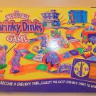 2002 The Incredible Shrinky Dinks board game