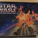 1995 STAR WARS Parker Brothers DEATH STAR ASSAULT 3-D Board Game complete