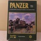 1941-45 Panzar Excalibre Game Second Edition Armoured Combat