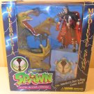 MIB 1995 Spawn Malebolgia vs Medieval Spawn Box Set Todd McFarlane