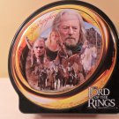 2003 Lord Of The Rings Flight of Plainsmen 500 Piece PUZZLE