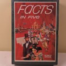1967 Facts In Five The Game Of Knowledge 3M Bookshelf complete