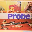 1974 Probe Parker Brothers game of words complete