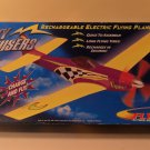 Vintage Sky Cruisers Rechargeable electric flying plane complete