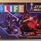2002 Star Wars The Game of LIFE A Jedi's Path Family Board Game Milton Bradley