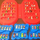MIGHTY BEANZ SERIES 1 ORIGINAL CASE 69 BEANZ RARE NO MOOSE