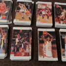 Huge Lot Of 1993 CLASSIC FUTURES BASKETBALL CARD SET