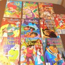 Lot of 10 Disney Comic Special book 1997