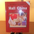 1989-92 Hall China The Collector's Encyclopedia and price guide Book