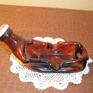 Vintage San Miguel Brewery Beer Bottle Ashtray Philippine's