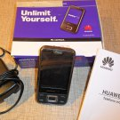 Metro Pcs Huawei M750 Touchscreen camera cell phone