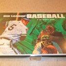 Vintage 1966 3M Big League Baseball Sports Game