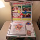 Hooked On Math Complete set w/ Books Tapes Flash Cards