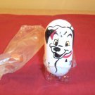 "#29 Lucky 3"" Kellogg's Disney Wobbler Weeble Bean 2005-2006 101 Dalmations"