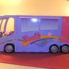 2001 Lavender Barbie Jam'n Glam Tour Bus Disco