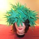 POT HEAD hippie funny mens adult HAT felt mens costume