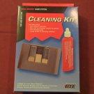 Sega Genesis Game System Cleaning Kit