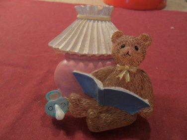 Papel Gifts bear night light