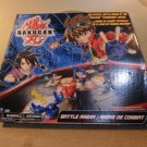 NIB OFFICIAL 2007 BAKUGAN BATTLE ARENA Tournament League Game