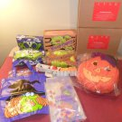 Vintage lot of Avon Halloween Decoration