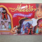 MIB Disney Aladdin Once Upon A Time Play Set