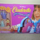 MIB Disney Cinderella Once Upon A Time PlaySet
