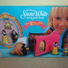 MIB Disney Snow White And The Seven Dwarfs Once Upon A Time Playset