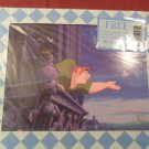 1996 Disney Hunchback Of Notre Dame Lithograph