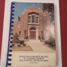1984 Home Town Favorite Recipes St. Stephen Church Mi. 2nd Edition