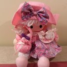 NWT 1996 Little Miss Muffins Doll