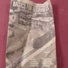Vintage Guide To Model Railroading Basic For Beginners Ninth Edition