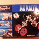 MIB 1997 Motorized Capsela MX Racer Build 10 Motorized Projects