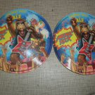 Lot of 2 Burger King The Many Faces Of ALF Records