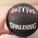 1993 McDonald's USA Dream Team 2 Spalding Basketball