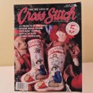 JANUARY 1993 FOR THE LOVE OF CROSS STITCH 24 PROJECTS