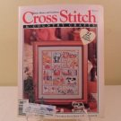 MAY/JUNE 1993 BETTER HOMES AND GARDEN CROSS STITCH AND COUNTRY CRAFTS BOOK 22 PROJECTS