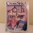 JAN/FEB 1990 CROSS STITCH AND COUNTRY CRAFTS 29 PROJECTS