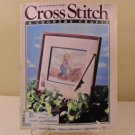 MAY/JUNE 1990 CROSS STITCH AND COUNTRY CRAFTS BOOK 32 PROJECTS