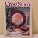 MAY/JUNE 1989 PALETTE STITCHING CROSS STITCH AND COUNTRY CRAFTS BOOK