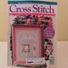 FEBRUARY 1996 BETTER HOMES AND GARDENS CROSS STITCH AND COUNTRY CRAFTS BOOK