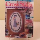APRIL 1996 BETTER HOMES AND GARDENS CROSS STITCH AND COUNTRY CRAFTS BOOK