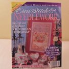 JUNE 1996 CROSS STITCH AND NEEDLEWORK BOOK BETTER HOMES AND GARDENS