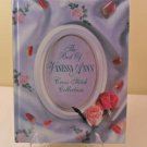 1992 THE BEST OF VANESSA ANNS CROSS STITCH COLLECTION HARDCOVER BOOK