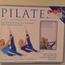 2003 Pilates The Authentic Way Video & Book set
