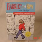 1992 HARRIET THE SPY CLASSIC EDITION BOOK