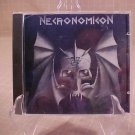 NECRONOMICON METAL HARD ROCK CD