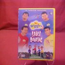 THE WIGGLES SPACE DANCING DVD ANIMATED ADVENTURE