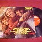 1966 THE MONKEES 33 RPM LP RECORD ALBUM